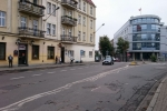 Remont Placu Dworcowego. Objazdy