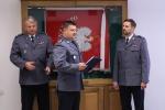 Nowy komendant chorzowskiej policji