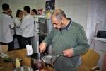 Hanys z Bagdadu uczył gotować