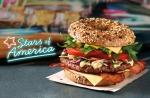 Stars of America w McDonald's. Wśród gwiazd smaku wieloziarnisty Beef Bajgiel!