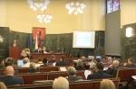33. sesja Rady Miasta. Relacja