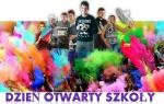 Młodzieżowy Festiwal Kolorów w ZSTiO nr 1