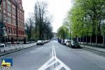 Remont ulicy Łagiewnickiej