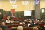 36. sesja Rady Miasta. Relacja