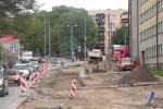 Kolejny etap przebudowy ul. Kościuszki