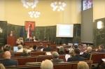 41. sesja Rady Miasta
