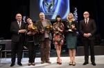 Kultura doceniona po raz 22. Huczna gala w Teatrze Rozrywki