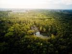 Park Śląski daje schronienie przed smogiem
