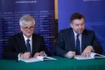 Tramwaje Śląskie otrzymały z UE pieniądze na inwestycje