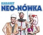 Kabaret Neo-Nówka w hali MORiS