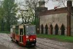 Będzie małe centrum przesiadkowe. A nawet tramwaj do Siemianowic?