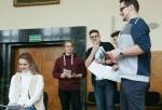 Uczniowie i przyjaciele Ekonomika zagrają i zaśpiewają dla hospicjum
