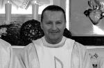 Zmarł ks. Andrzej Cuber