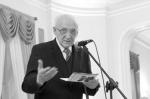 Janusz Modrzyński (1925-2018)