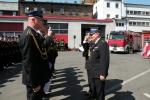 Strażacy świętują, miasto wspiera