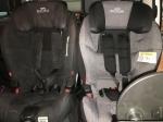 Wybór nowoczesnego fotelika samochodowego