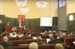 50. sesja Rady Miasta. Relacja