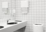 Dlaczego warto wybrać akcesoria do łazienek Tork?