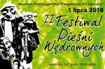Festiwal Pieśni Wędrownych