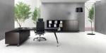 Jak urządzić małe biuro? Salon mebli biurowych z Katowic doradza