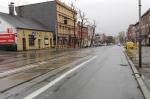 Ulica 3 maja czeka na remont. Kiedy ruszą prace?