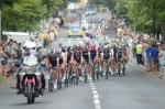Tour de Pologne w Chorzowie. Będą utrudnienia