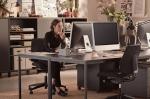 Wyposażenie biura, a zdrowie pracownika