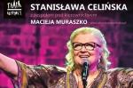 MALINOWA Stanisławy Celińkiej w Teatrze Rozrywki