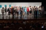 Szczęśliwi ludzie opanowali Chorzowskie Centrum Kultury