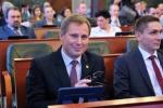 1. sesja Rady Miasta VIII kadencji. Relacja