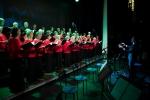 110 lat chóru mieszanego Lutnia