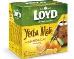 LOYD Yerba Mate - łyk egzotyki dla każdego!