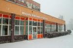 Biblioteka przy ul. Ryszki po dużych zmianach