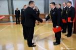 Nowy komendant PSP w Chorzowie