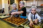 Najmłodsi chorzowianie poznają tajniki sztuki kulinarnej