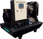 Agregat prądotwórczy – użyteczny sprzęt podczas awarii zasilania