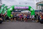 2346 biegaczy na starcie. Prawdziwy kocioł lekkoatletów