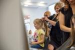 Drugi finał niezwykłej akcji. Dla kobiet z rakiem zbierali... włosy