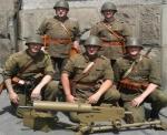 Trudna historia żołnierzy z Chorzowa
