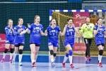 Handball znów sprawia im radość