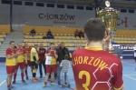 Śląska Liga Mistrzów po raz trzeci. Start i finał w Chorzowie