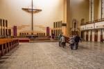 Nowe ławki w parafii św. Franciszka na Klimzowcu