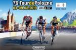 Tour de Pologne znów w Chorzowie. Dwa etapy i premia