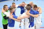 Śląska Liga Mistrzów w futsalu: siemianowicki Abex z pucharem