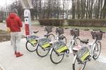 Miejski rajd rowerowy
