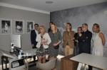 Otwarcie nowego centrum medycznego w Chorzowie.