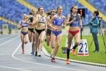Mityng juniorów na Stadionie Śląskim. Mamy zdjęcia