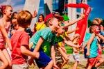 Chorzowski Dzień Dziecka. Moc atrakcji pod Szybem Prezydent