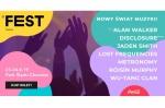 Fest Festival – wydarzenie, jakiego jeszcze na Śląsku nie było!